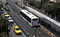 BRT line - Mashhad 07.jpg