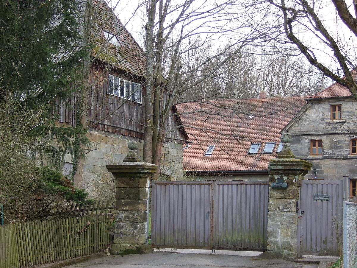 Gut Grunau Bayreuth