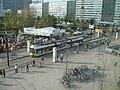 BVG tram stop Alexanderplatz 04.JPG