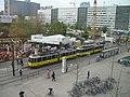 BVG tram stop Alexanderplatz 06.JPG