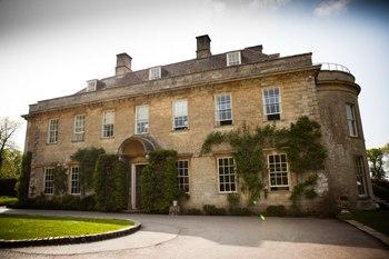 Babington House by Sean Gannon
