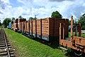 Bachórz, železniční muzeum, nákladní vůz.jpg