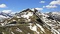 Bad Gastein - Blick vom Stubnerkogel in Richtung SW.JPG