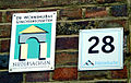 Badenstedter Straße 28, Schilder Die Wohnungsbaugenossenschaft Niedersachsen www.wohnungsbaugenossenschaften.de Heimkehr.jpg