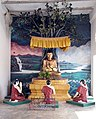 Bagan-Shwezigon-175-Buddha unter Bodhibaum-gje.jpg