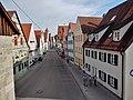 Baldinger Straße in Nördlingen - panoramio.jpg