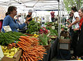 Ballard Farmers' Market - vegetables.jpg