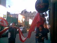 Club Atl. Independiente - Si sos del rojo no dejes de entrar