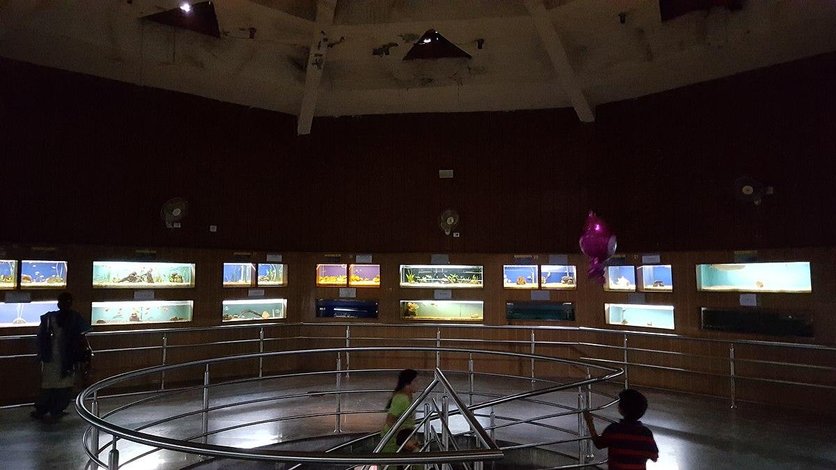Bangalore Aquarium Wikipedia