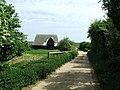 Banters Barn Farm - geograph.org.uk - 1297040.jpg