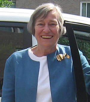 Barbara Flynn Currie - Currie in 2010.