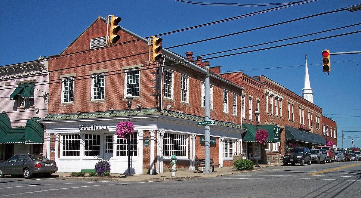 Huntington New Home Oners Loan