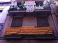 Barcelona. Catalonian Flags - panoramio (7).jpg