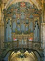 Barcelona Cathedral Interior - Pipe organs.jpg