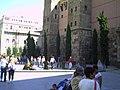 Barcino (Joan Brossa) PICT0190.JPG