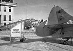 "Barkley-Grow airplane ""Yukon King"" of the Yukon Southern at the Municipal Airport, Edmonton (26685953334).jpg"