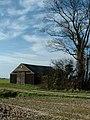 Barn, Avenue Road, Sutton Marsh - geograph.org.uk - 368611.jpg