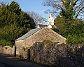 Barn, North Street, Ipplepen - geograph.org.uk - 1630003.jpg