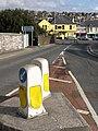 Barne Road, St Budeaux - geograph.org.uk - 1709924.jpg