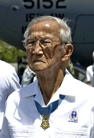 Barney F. Hajiro - Hajiro in 2006