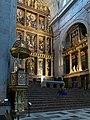 Basílica de El Escorial, cenotafio.jpg