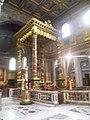 Basilica di Santa Maria Maggiore Altar (5986633839).jpg