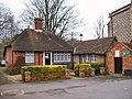Basingstoke - Church Offices - geograph.org.uk - 1064258.jpg
