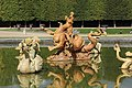 Bassin du Dragon au chateau de Versailles le 25 septembre 2015 - 3.jpg
