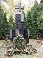 Batalionom Chłopskim - Cmentarz Wojskowy na Powązkach (177).JPG