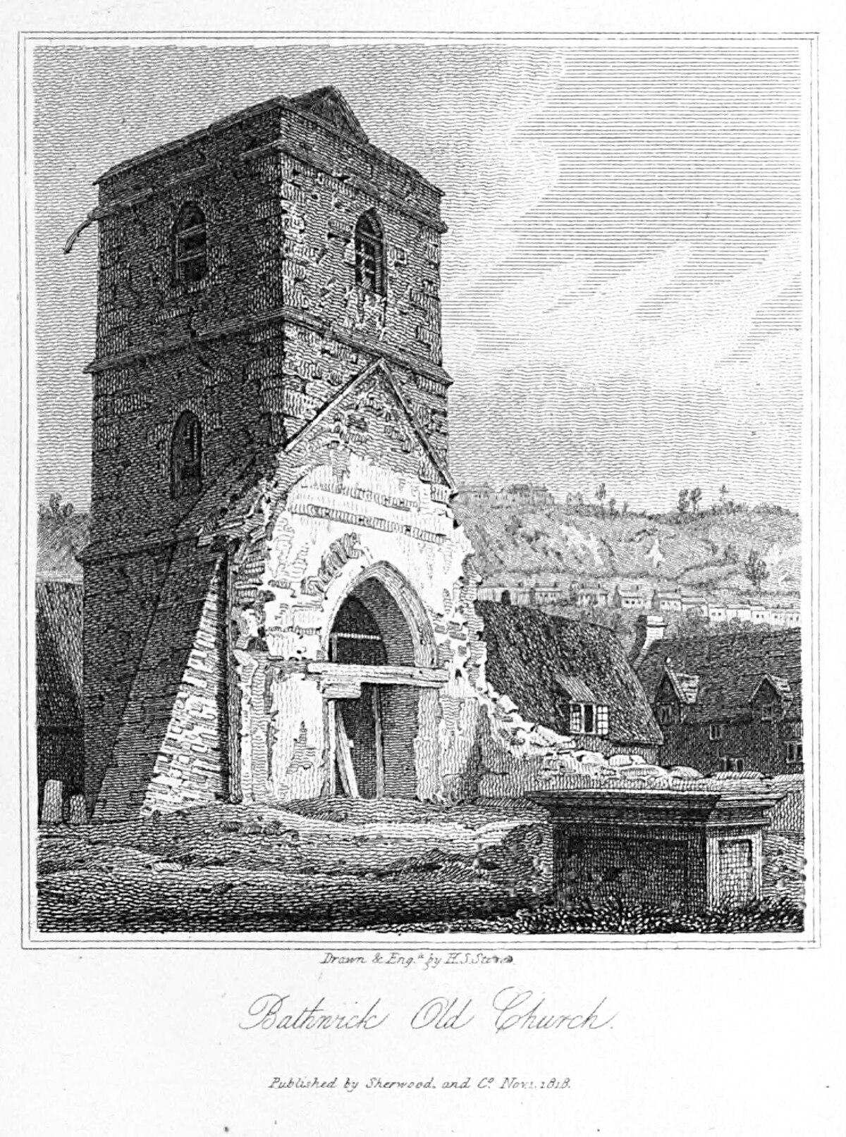 St Mary U0026 39 S Church  Bathwick