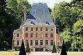Bavent château de Béneauville.JPG