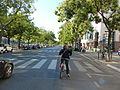 Bd Bourdon, chaussée & piste cyc47.JPG