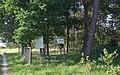 Bełżec, cmentarz wojenny z I wojny światowej (Szczety) (HB1).jpg