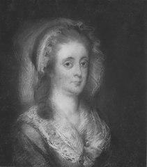 Beata Sofia Rålamb, 1748-1793