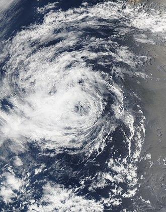 2005 Pacific hurricane season - Image: Beatriz 2005 06 23 2020Z