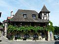 Beaulieu-sur-Dordogne auberge Jeunesse.JPG