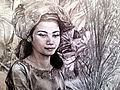 Beautiful Indonesian Woman Drawing.jpg