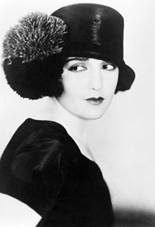Bebe Daniels by National Photo Company, 1925.jpg