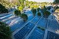 Beheshte Zahra Cemetery عکس سنگ قبرهای بهشت زهرا تهران.jpg