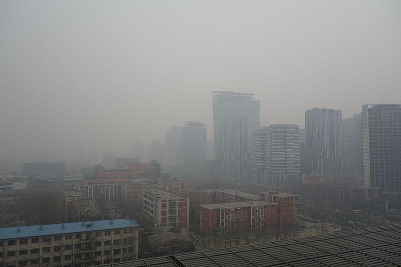 File:Beijing Air Pollution... (12691254574).jpg