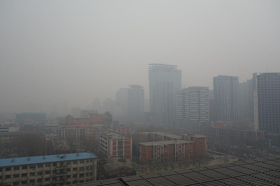 Beijing Air Pollution... (12691254574)
