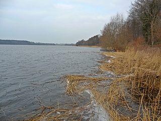 Belau,  Schleswig-Holstein, Germany