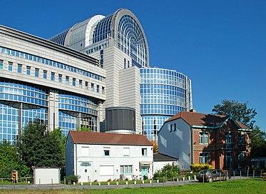 Atelier d architecture de genval u wikipédia