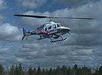 Bell 222UT - N885AL.jpg