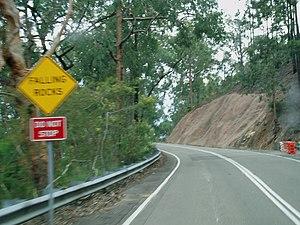 Bells Line of Road - Image: Bells Line of Road. NSW (3460057804)