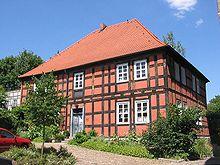 Geburtshaus von Carl Gottlieb Reißiger in Bad Belzig (Quelle: Wikimedia)
