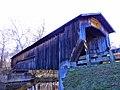 Benetka Road Covered Bridge November 2015 - panoramio.jpg