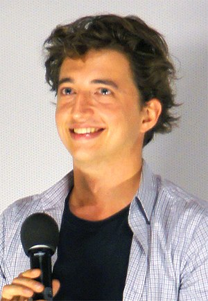 Benh Zeitlin - Zeitlin at the Fantasy Film Festival in Berlin, August 26, 2012.