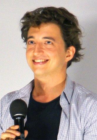 Benh Zeitlin - Zeitlin at the Fantasy Film Festival in Berlin, August 26, 2012.