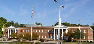 Ohio University – Chillicothe - Bennett Hall